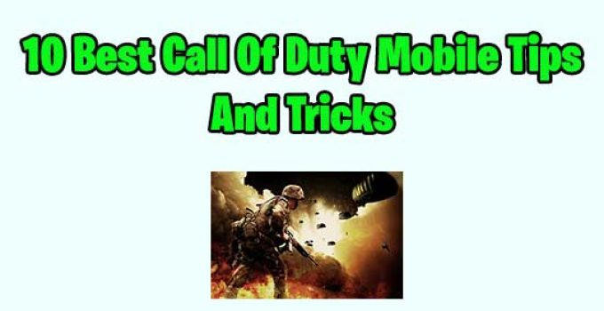 call of duty mobile hack