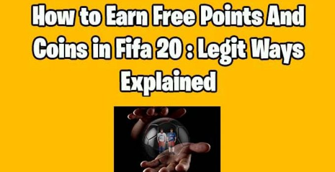 free fifa coins