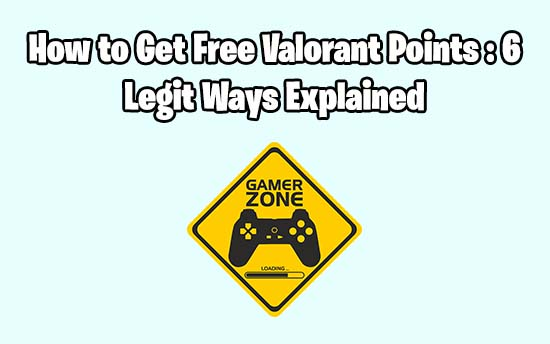 free valorant points - Free Game Hacks